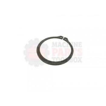 Lantech - Ring Snap Ext 1 7/16 TRUARC - C-001819