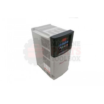 Lantech - DRIVE VARIABLE FREQUENCY 12A 7.5 HP NORMAL/5.0 HP HEAVY DUTY POWERFLEX 40 - 30106845