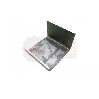 Lantech - GUARD HOTWIRE CUTTER CONVEYOR MOUNTED - 30137404