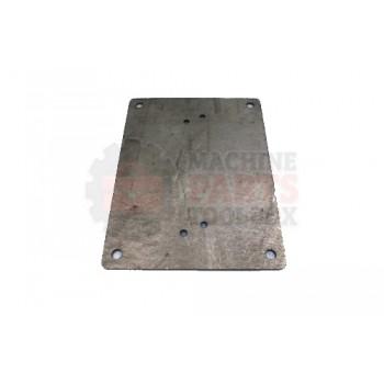 Lantech - PLATE REGULATOR MOUNT - 30143113
