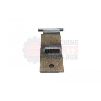 Lantech - BRAKE FRICTION PAD ASM - 30165224