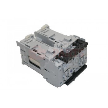 Lantech - CONTACTOR RVS 23A 24VDC 2NO/2NC AUX W/DIODE - # 30094513