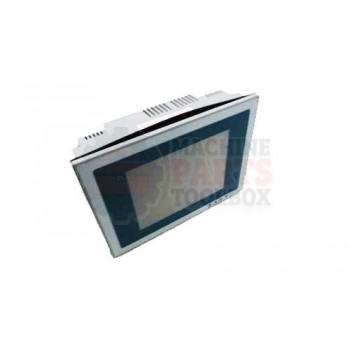 Lantech - DISPLAY TOUCH SCREEN COLOR 24VDC DUAL COM PORTS W/USB MEMORY CARD SLOT - # 30122765