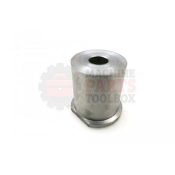 Lantech - Shaft Q-Semi TT HRS 1 Piece W/ Washer - 31008913