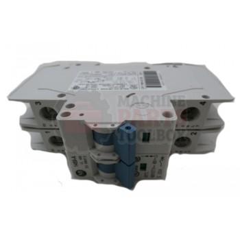 Lantech - CIRCUIT BREAKER 2 POLE 20 AMP 480 VOLT C TRIP UL489 ALLEN BRADLEY - # 31022364