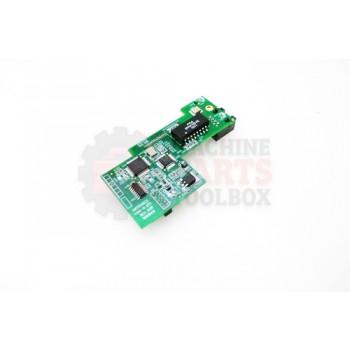Lantech - PLC Accessory V290 Ethernet Communication Module - 31029156
