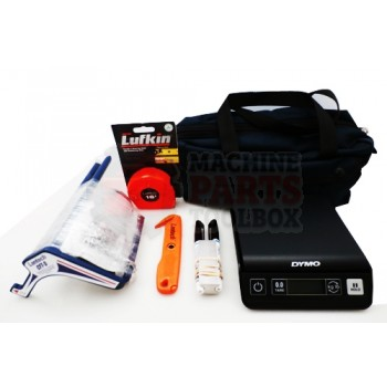 Lantech - TOOL CONTAINMENT FORCE KIT (COMPLETE MARKETING TOOL KIT) - # 31036889