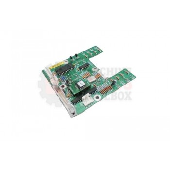 Lantech - Display Board For PLC Universal Input (PNP/NPN) - 31072509