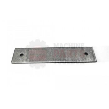 Lantech - PLATE SHIP BRACKET FDS - # 30165349