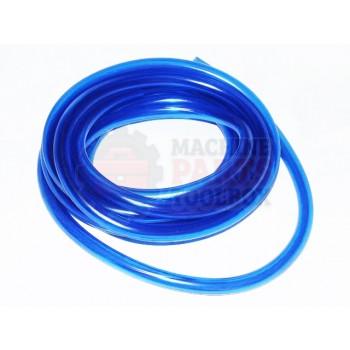 TEC Lighting - TRUV-16 - Part - Blue UV Coating Tubing - sold by the foot - # TBG-035