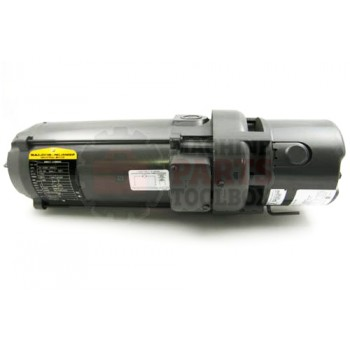 Lantech - Motor - # 30000313