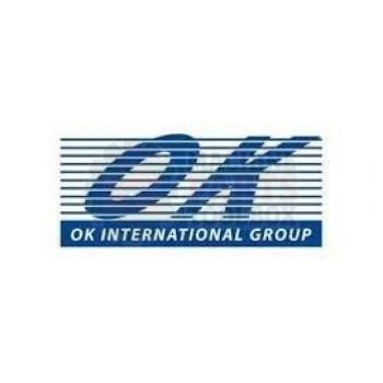 OK INTL - Finger Clamp Plate - 90-04-035/6