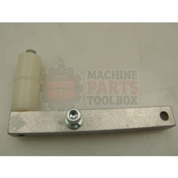 Lantech - Switch Accessory Mechanical Stop For Telemecanique L100/300 Series Limit Switch - P-003452