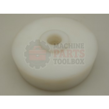 Lantech - Roller Delrin - P-005832