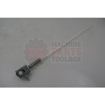 Lantech - Lever Arm 12 Nylon W/Spring - P-006386