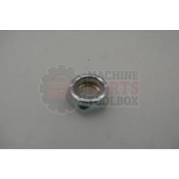 Lantech - Fastener Nut ELSP 1/2-13 Thin Pattern - P-010132