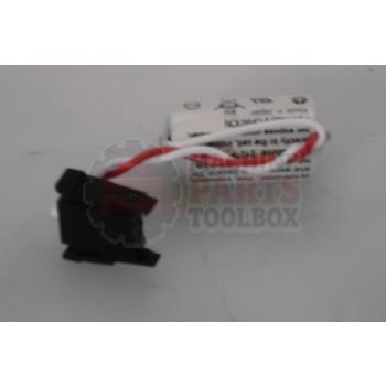 Lantech - PLC Battery For Ram Retention - P-011404