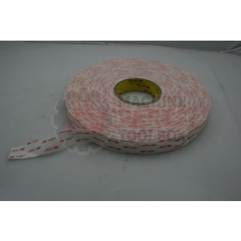 Lantech - Tape Double Sided 1 Wide (72 YDS Per Roll) - P-404028
