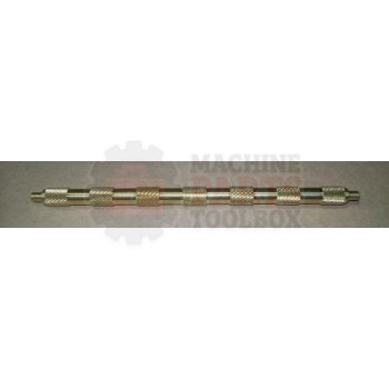 Loveshaw - Pressure Roller P/N # PB 0731800 - PB 0731800