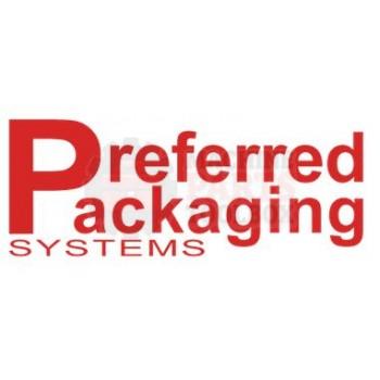 Preferred Packaging - Belt, Take away 1519ECMC - # 1519-395 shrink machine parts