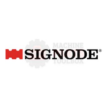 Signode - Potentiometer - # 292820 - Machine Parts Toolbox