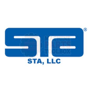 STA - Belt STA52, UCS120i, 851-03-128, 851-00-035, 276035