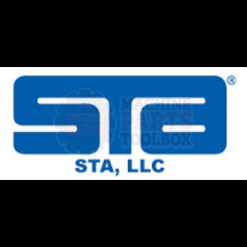 STA - Tongue 6 X 6 X 50 - 851-03-880