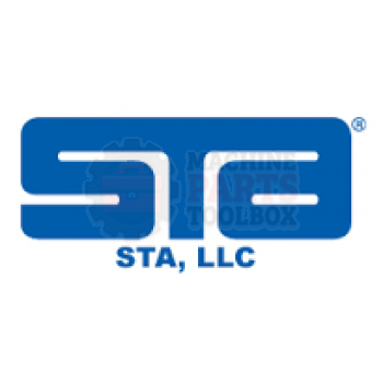 STA - Tape Support Left - 801-00-145