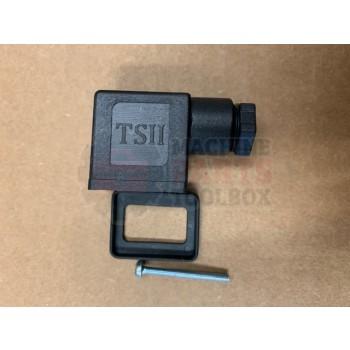 Shanklin - Connector, valve - # VA-0023