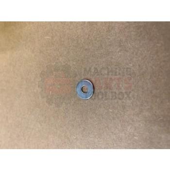 Shanklin - Flat washer - # WAS-072, WAS-073