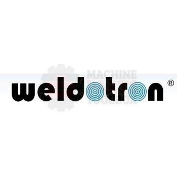 "Weldotron - PTFE Coated Tape Mesh Belt 133"" x 18.5"" 7302, 1220 - BL2748 (Non-Returnable)"