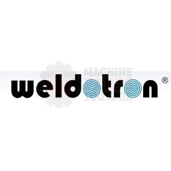Weldotron - 7121 Teflon Mesh Belt Over Live Roller Conveyor - BL14067