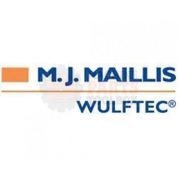 "Wulftec - Cylinder Rodless 25mm Bore 78"" Bore Stroke - 0MPNU00020"