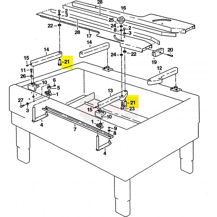 Machinepartstoolbox Com 3m