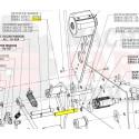 Dekka - Spacer, Bumper, 23 - 29-068, Z29-068