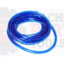 TEC Lighting - XTRA COAT-MINI - Part - Blue UV Coating Tubing - sold by the foot - # TBG-035