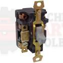 Weldotron - Starter Switch, Blower Motor - # SW4198