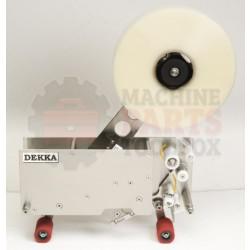 """Dekka - 2"""" Dekka 22 Tape Head 59-010, Z59-010"""