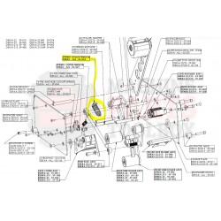 Dekka - Spring, Tension Roller Arms 06-024