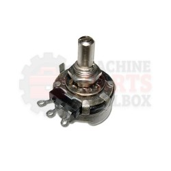 Wulftec - Potentiometer 500 ohms - # 0EELC00117