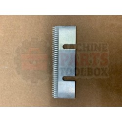 """Bestpack - 3"""" Knife Blade 9N0741 , N074.1 - 10122-0"""