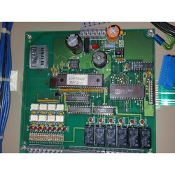 ITW - Control Board, Micro Controller H-HP 30-00008-201