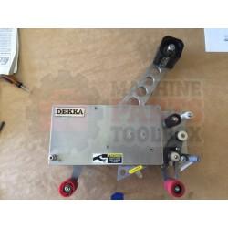 """Dekka - 2"""" Dekka 22 Tape Head, """"Rebuilt"""".  59-010, Z59-010."""