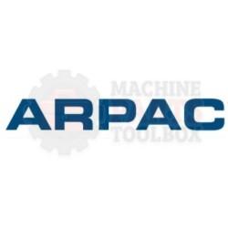 "Arpac - Halves, Bar Seal 38"" RH - 142598"