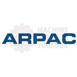 Arpac - Blower Wheel Tunnel 3/4 Bore - 803038