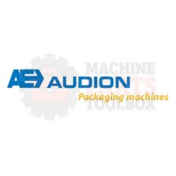 "Audion - Transite Strip 3/8"" x 1/2"" x 48"" - 60022"