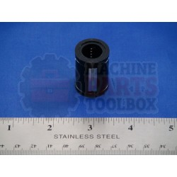 """Shanklin - 1/2"""" Ball Bearing For Vertical Carriage Bearing Blocks, F, Hs Stainless Machines - BC-0033"""