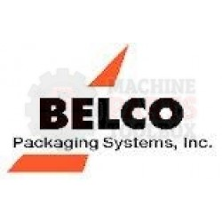 Belco - Shock Absorber, Hydraulic, Seal Arm Cushion - 109838