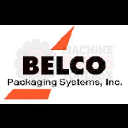 Belco - Seal pad, Sponge Lower Seal - 101097