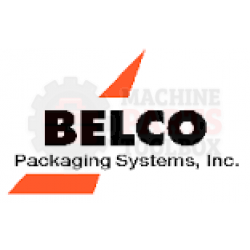 Belco - Coil, Magnetic, 110VAC Hold Down W/ Center 1/4-20 Hole - 104474